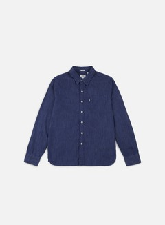 Levi's - Sunset 1 Pocket LS Shirt, Solucell Mid