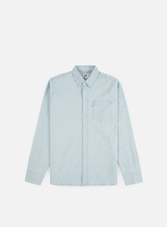 Levi's - Sunset 1 Pocket LS Shirt, Super White Light
