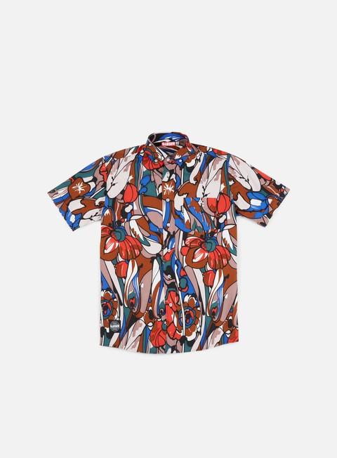 Camicie a Manica Corta Lobster Closure SS Shirt
