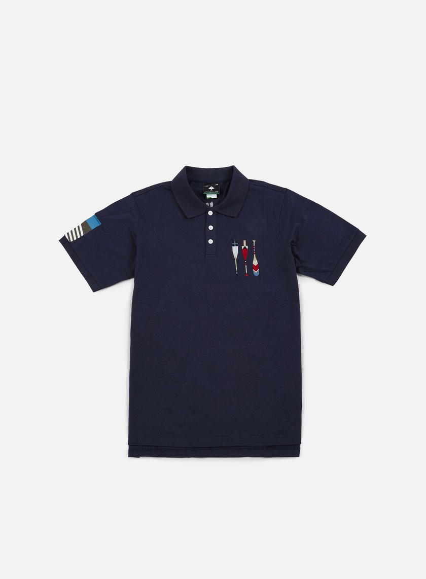LRG - Paddle Team Polo, Navy