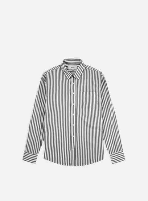 Outlet e Saldi Camicie a Manica Lunga Makia Bothania Shirt