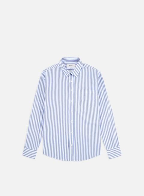 Camicie a Manica Lunga Makia Bothania Shirt