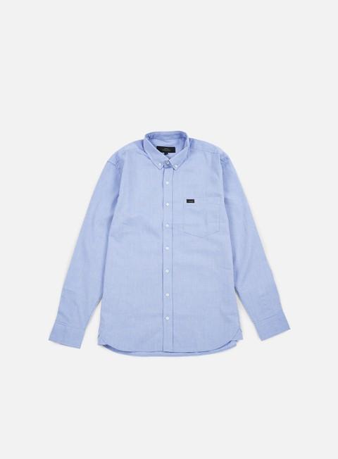 Camicie a Manica Lunga Makia Flagship Shirt