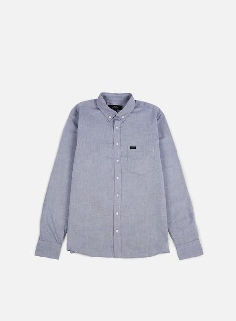 Outlet e Saldi Camicie a Manica Lunga Makia Flagship Shirt