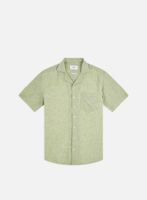 Sale Outlet Short Sleeve Shirts Makia Gulf SS Shirt