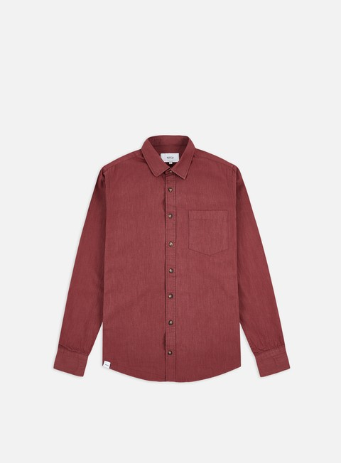 Long Sleeve Shirts Makia Luoto LS Shirt