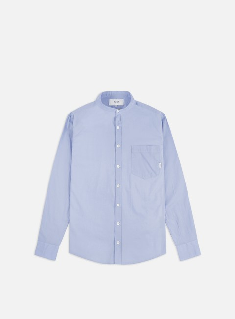 Sale Outlet Long Sleeve Shirts Makia Padva Shirt