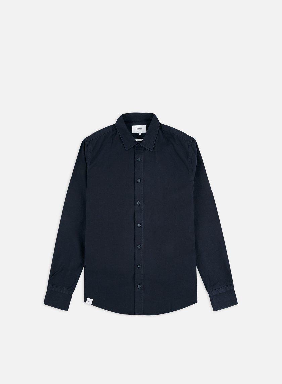 Makia Svart Shirt