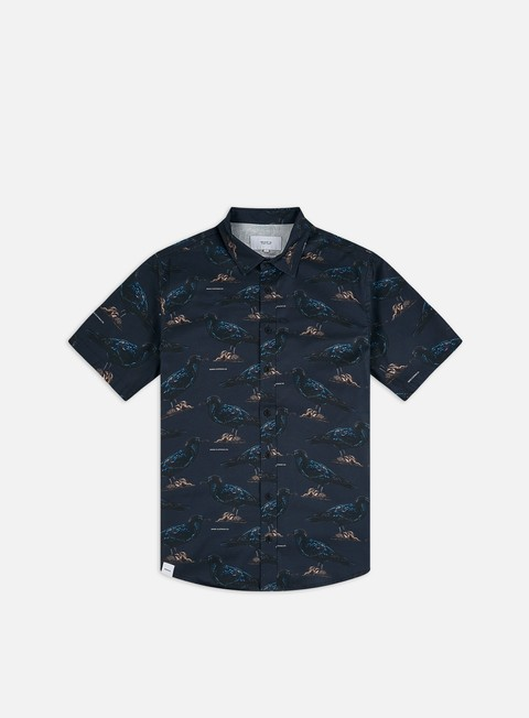 Makia Von Wright Raven SS Shirt