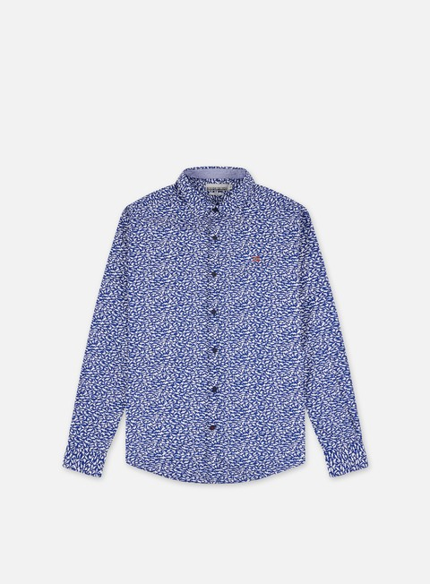 Long Sleeve Shirts Napapijri Gesin LS Shirt