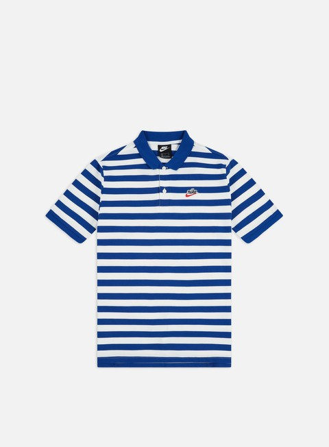Outlet e Saldi Polo Nike NSW Piquè Polo Shirt
