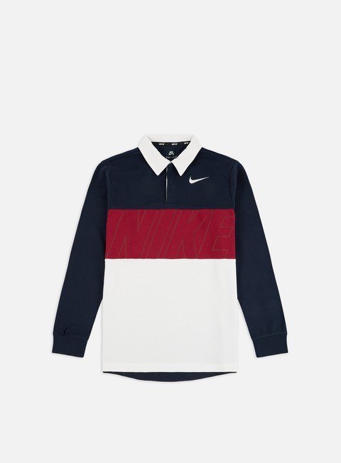Polo Nike SB Dry Top Polo Shirt