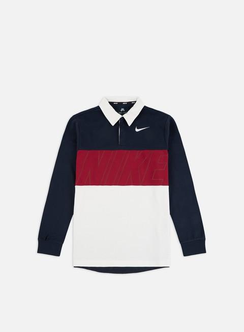 Outlet e Saldi Polo Nike SB Dry Top Polo Shirt