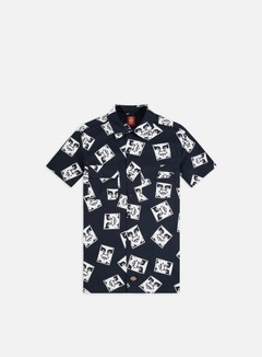 Obey Dickies Oby3 SS Shirt