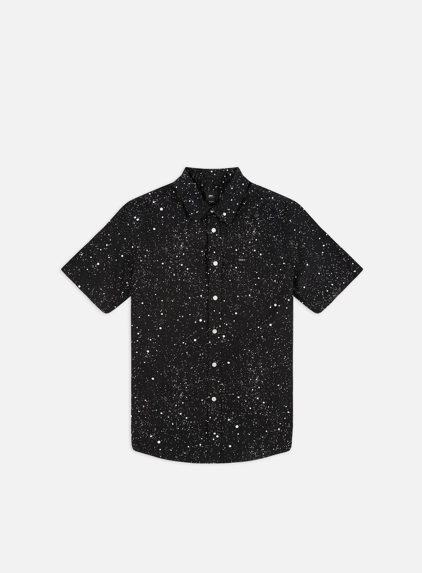 Obey Hanover Woven SS Shirt