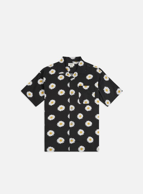 Short Sleeve Shirts Obey Ideals Organic Daisy SS Shirt