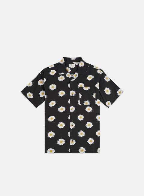 Camicie a Manica Corta Obey Ideals Organic Daisy SS Shirt