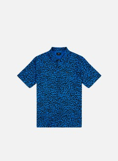 Obey Leo Woven SS Shirt