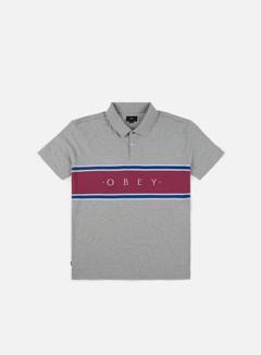 size 40 46f13 eecfd Outlet Polo Obey | Sconti fino al 70% su Graffitishop