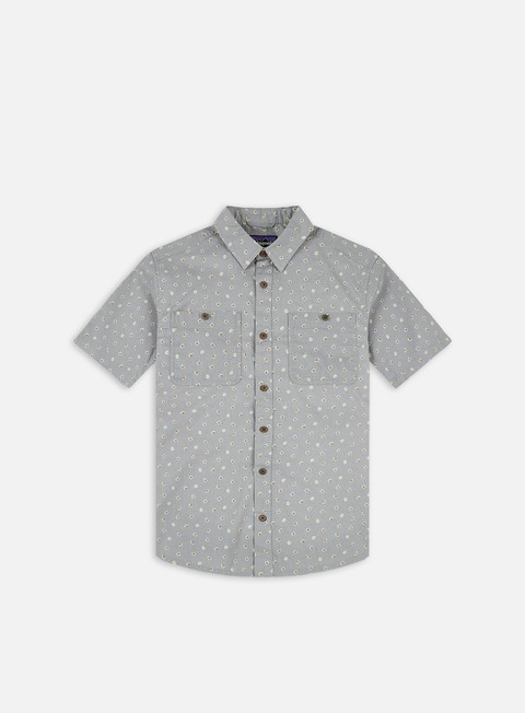 Patagonia Back Step SS Shirt
