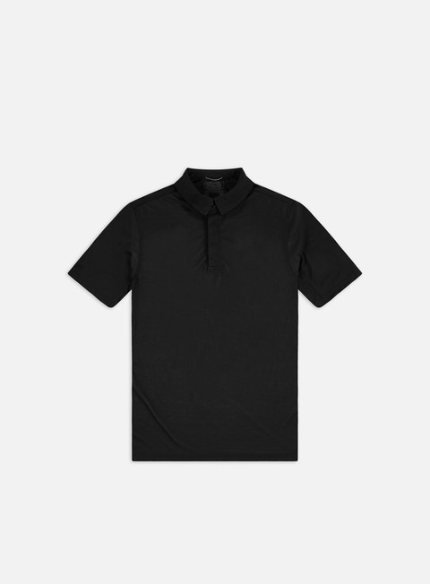 Short Sleeve Shirts Patagonia Capilene Cool Trail Polo Shirt