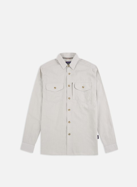 Camicie a Manica Lunga Patagonia Cayo Largo II LS Shirt