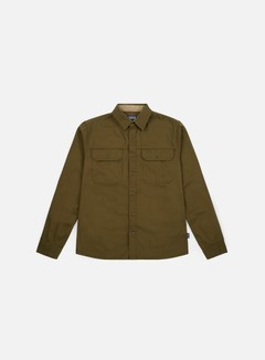 Patagonia Four Canyons Twill LS Shirt
