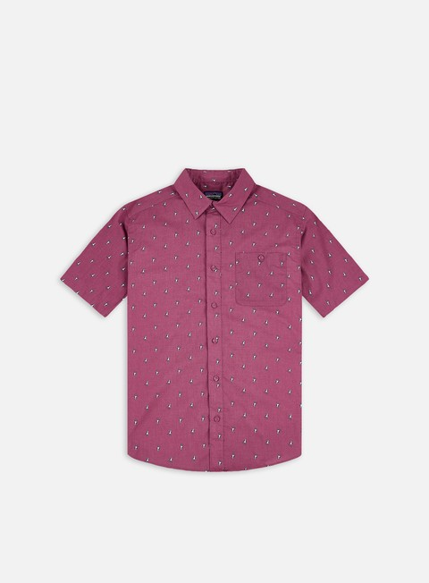 Camicie a Manica Corta Patagonia Go To SS Shirt