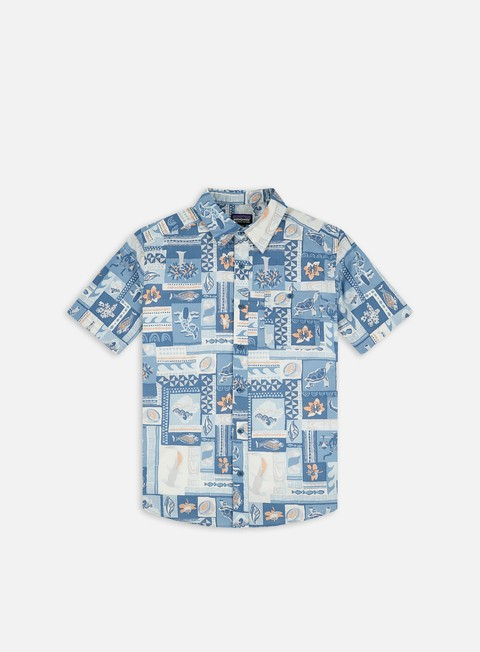 Short Sleeve Shirts Patagonia Go To SS Shirt