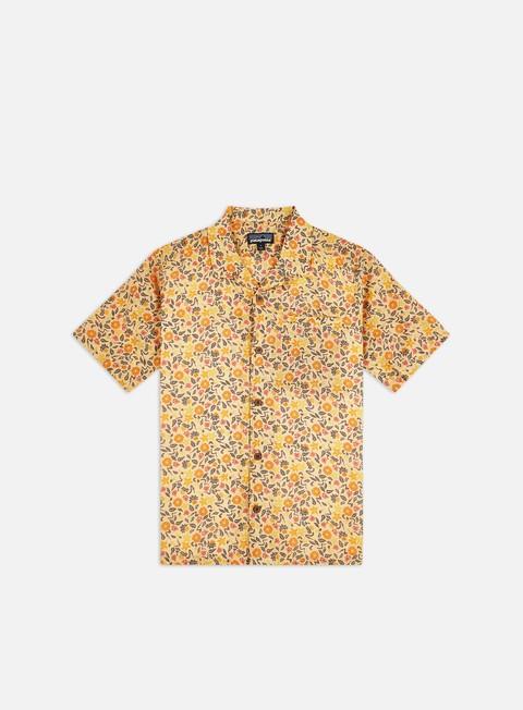 Camicie a Manica Corta Patagonia Lightweight A/C SS Shirt