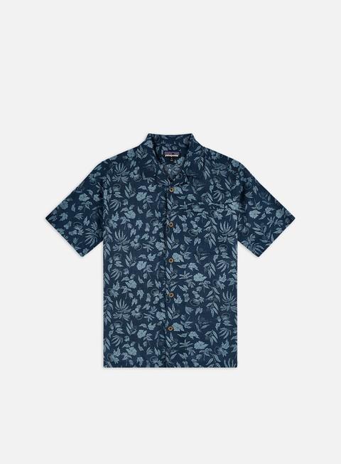 Short Sleeve Shirts Patagonia Lightweight A/C SS Shirt