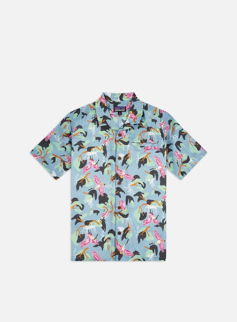 Patagonia Lightweight A/C SS Shirt