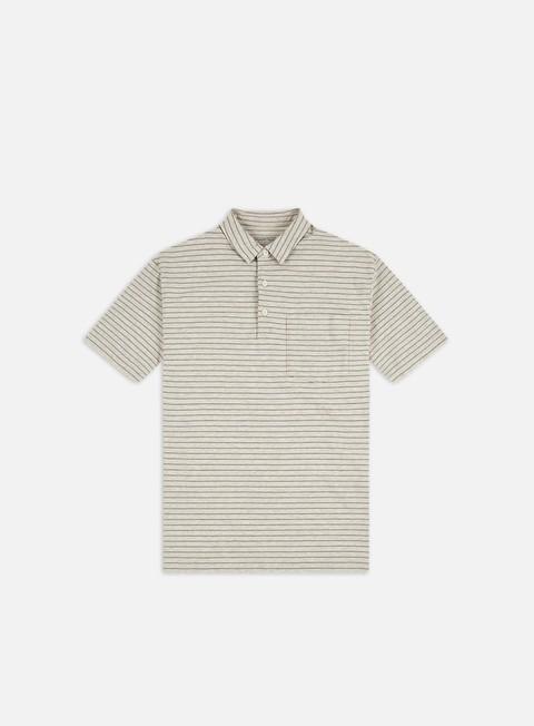 Short Sleeve Shirts Patagonia Organic Cotton Lightweight Polo Shirt