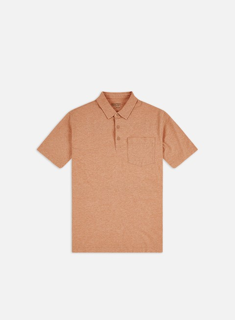 Patagonia Organic Cotton Lightweight Polo SS Shirt