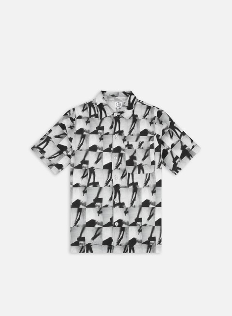Polar Skate Sequence Art SS Shirt