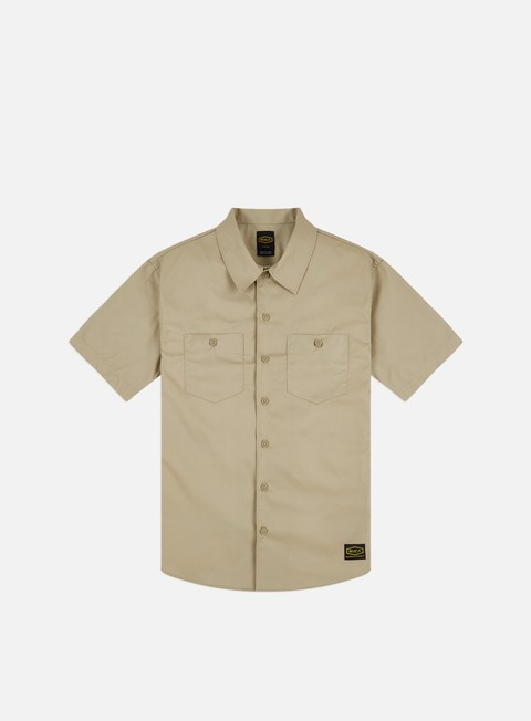 Rvca Day Shift SS Shirts