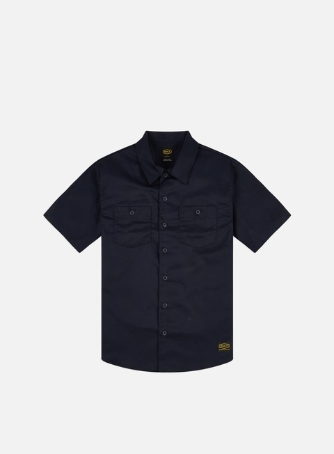 Camicie a Manica Corta Rvca Day Shift SS Shirts
