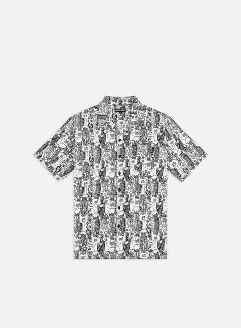 Santa Cruz Kendall Catalog Shirt