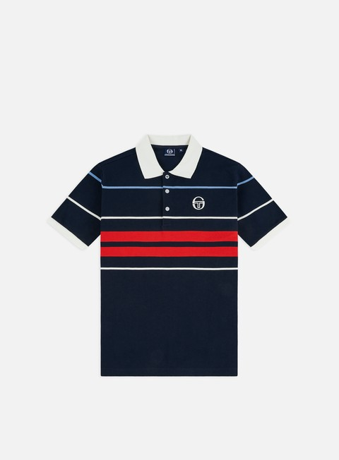 Polo Sergio Tacchini Cloud Polo Shirt