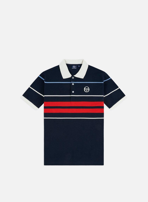 Sergio Tacchini Cloud Polo Shirt