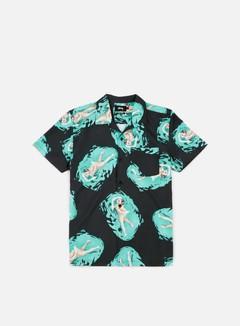 Stussy - Harumi Shirt, Black 1