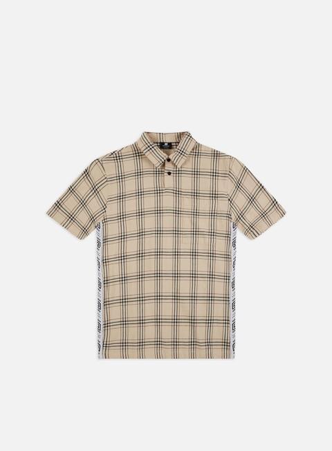 Polo Sweet Sktbs x Umbro Football Polo Shirt