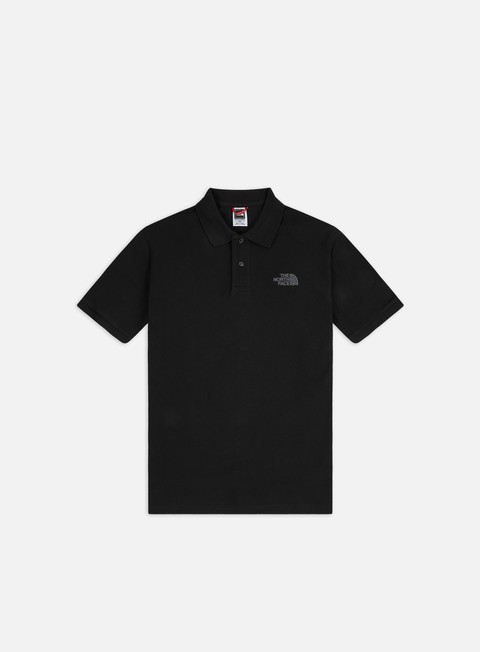 Polo The North Face Piquet Polo Shirt