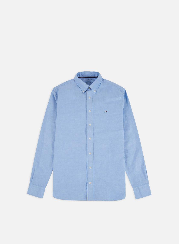 lowest price 9b8e8 ef846 Organic Oxford LS Shirt