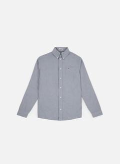 Tommy Hilfiger - TJ Classics LS Shirt, Black Iris