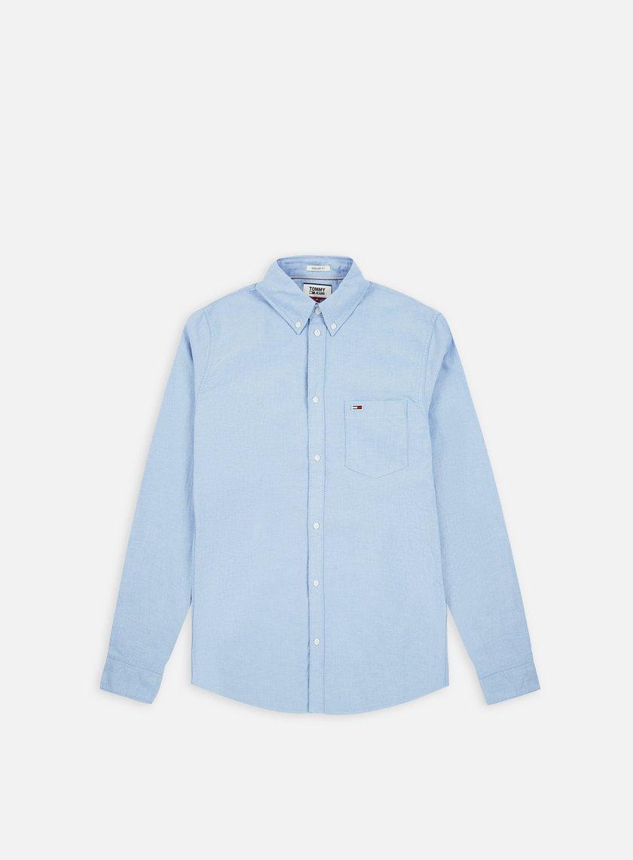 Tommy Hilfiger TJ Classics LS Shirt
