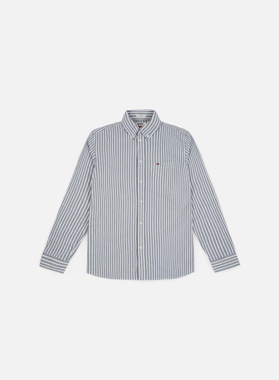 Tommy Hilfiger TJ Classics Stripe Shirt