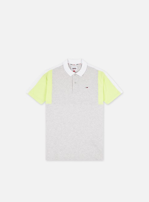 Tommy Hilfiger TJ Colorblock SS Polo Shirt