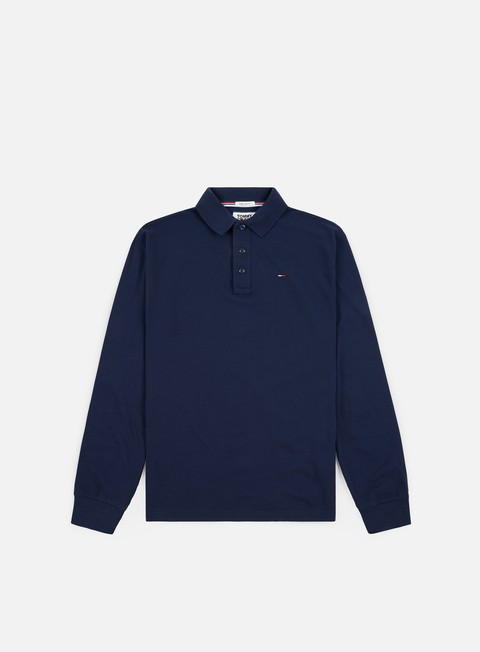 Tommy Hilfiger TJ Essential LS Polo