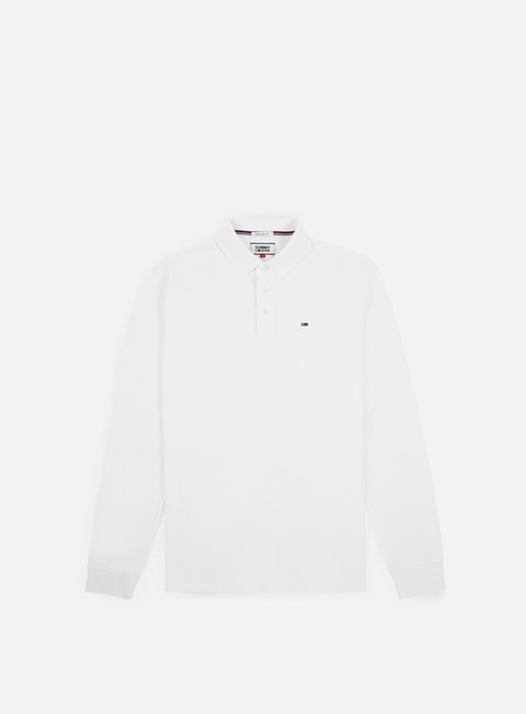 Polo Tommy Hilfiger TJ Essential LS Polo